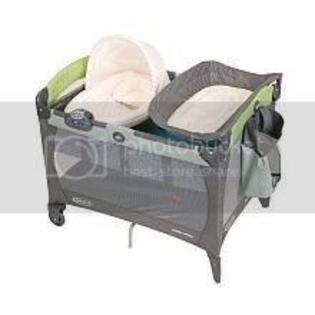 Graco Pack 'n Play Playard with Newborn Napper Station - Laguna Bay at Sears.com