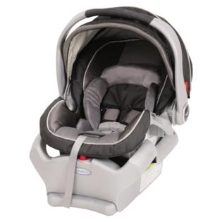 Graco Snugride 35 Infant Car Seat 1761417 Flint at Sears.com