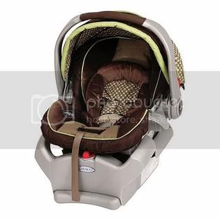 Graco Snugride 35 Infant Car Seat - Zurich at Sears.com