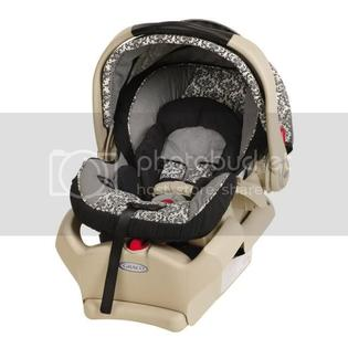 Graco Snugride 35 Infant Car Seat  Rittenhouse at Sears.com