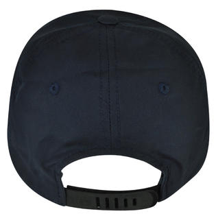 Mlb American Needle New York Yankees Technocrat Velcro Hat Cap Relaxed Navy Blue