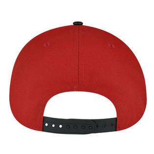 b89cc31f1a6 uk mlb new era 9fifty 950 leather rip st louis cardinals snapback hat cap  flat bill