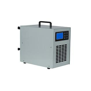 Atlas Commercial Industrial Ozone Generator Pro Air Purifier Mold Mildew Odor ATL3500TC at Sears.com