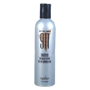 HAYASHI System 911 Shampoo Emergency Repair for Dry Damaged Hair 8.4oz/250ml at Sears.com