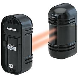 Security Laser Beam System