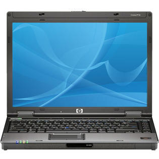 Hewlett Packard HP 6910p Laptop-Intel Core 2 Duo 2GHz Windows 7 Pro Refurbished by a Microsoft Authorized Refurbisher at Sears.com