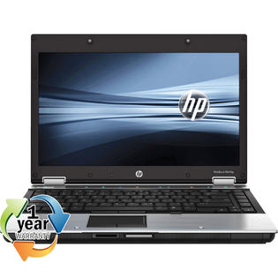 HP REFURBISHED HP EliteBook 8440p Core i5 2.4GHz 4096MB 250GB DVDRW Win 7 Home Laptop Notebook at Sears.com