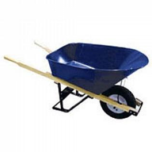 Bon Tools Bon Tool 28-702-B5 Barrow - Steel 6 Cu Ft Tray -Single Wheel at Sears.com