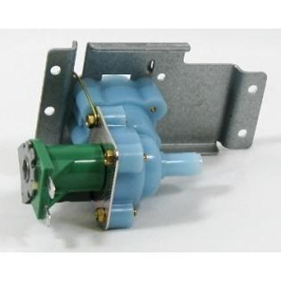 Replacement Parts For Sears Refrigerator Replacement Icemaker Water Inlet Solenoid Valve at Sears.com