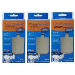LG Part for Refrigerator LT-500P Water Filter Replacement for LG Refrigerators, 3 Pack at Sears.com