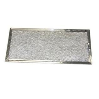 Replacement Parts For Sears Aluminum Hood Vent Replacement Microwave Filter Replaces WB06X10596, 4393862 at Sears.com