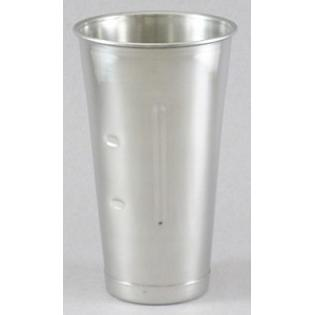 KitchenAid Immersion Hand Blender Cup Replacement Aftermarket Stainless Steel Milkshake Malt Cup at Sears.com