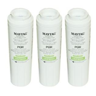 Amana 4396395 Refrigerator Filter PuriClean II Refrigerator Water Filter UKF8001AXX, 3 Pack at Sears.com