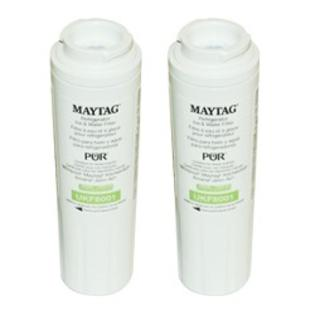 Amana 12589208 Refrigerator Filter PuriClean II Refrigerator Water Filter UKF8001AXX, 2 Pack at Sears.com
