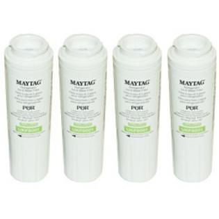 Amana 9005 Refrigerator Filter PuriClean II Refrigerator Water Filter UKF8001AXX, 4 Pack at Sears.com