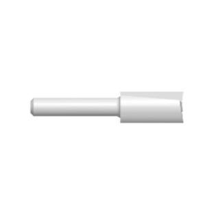 Bosch Bl85252M Straight Bit - Two Flutes 12 X 1-34 Shank at Sears.com