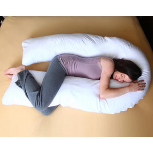 Science of Sleep U Shaped Body Pillow - Comfort & Pregnancy pillow at Sears.com