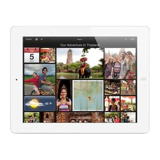 Apple iPad 3rd generation MD370LL/A (32GB, Wi-Fi + AT&T 4G, White) NEWEST MODEL at Sears.com