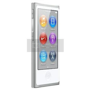 Apple iPod Nano 16gb Silver 7th Generation at Sears.com