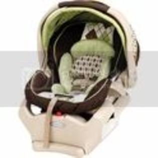 Graco SnugRide 35 Infant Car Seat - Brunswick at Sears.com