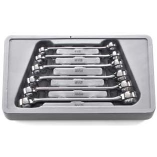Apex Tools 6 Piece Flare Nut Wrench Set Metric at Sears.com