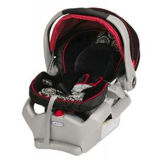 Graco SnugRide 4-35 LX Infant Car Seat at Sears.com