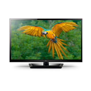 LG 47LM4600 47-inch 3D LED TV with 120Hz Trumotion at Sears.com