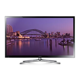 Samsung PN64F5500 64-inch 3D Plasma TV at Sears.com