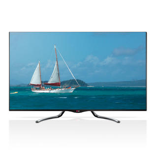 LG 55GA7900 55-inch LCD TV at Sears.com